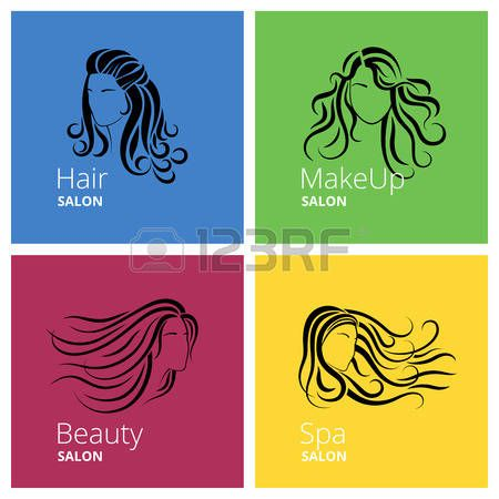 logo per negozio parrucchiere pa79 187 regardsdefemmes