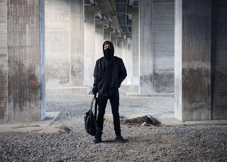 ALAN WALKER : Découvrez son nouveau single «Alone» !