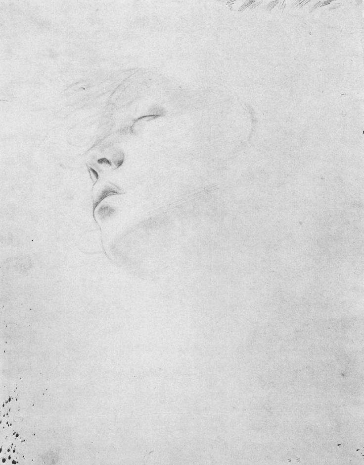 Edgar Degas - Portrait des Rene de Gas 2