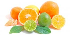 vitamin c ascorbinsäure gegen hirntumor obst