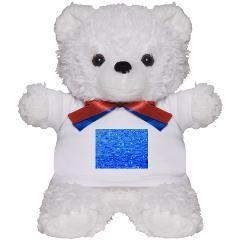 Sun sparkle Teddy Bear