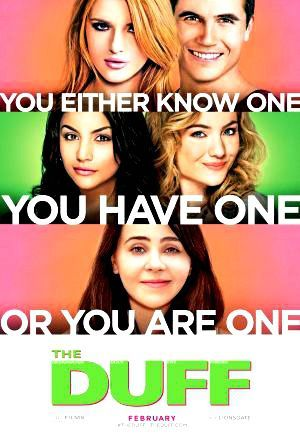 View now before deleted.!! Bekijk het The DUFF CineMagz Online FULL Peliculas Where to Download The DUFF 2016 Streaming The DUFF gratuit Cinemas Online filmpje Guarda The DUFF Full Moviez Online Stream #Allocine #FREE #Peliculas  This is Complete