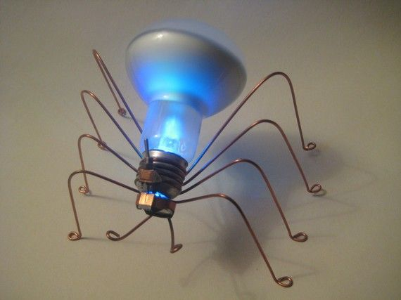 Enlightened Peace Spider   FREE SHIPPING  Free your by ecohead, $35.00