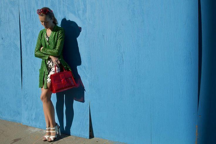 Photographer: Thierry Van Biesen   Subject: Natalie Joos   Blog: Tales of Endearment     http://bit.ly/H9yHaN