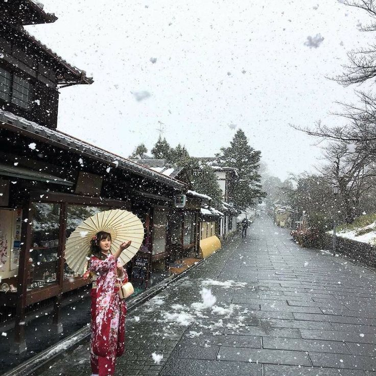 Harumi Naka, Japan