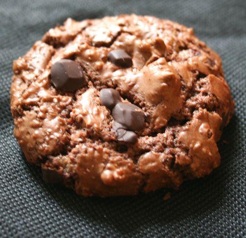 .^. cookies moelleux
