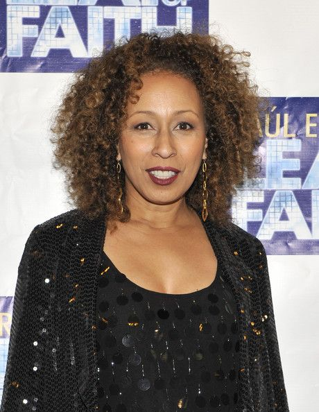 """Tamara Tunie 