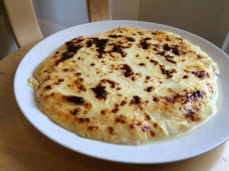 Näin teet itse herkullista leipäjuustoa | Kodin Kuvalehti #resepti .