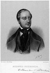 Александр Пшездецкий (1814-1871)
