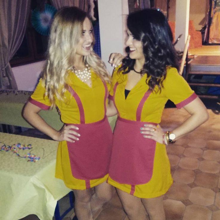 Halloween Costumes For Best Friends | POPSUGAR Love & Sex