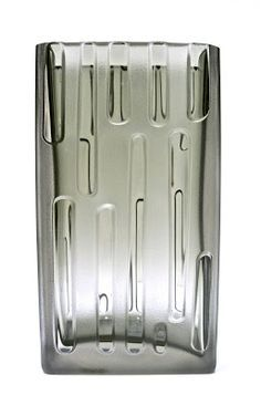Afbeeldingsresultaat voor controlled bubble glass vase finland