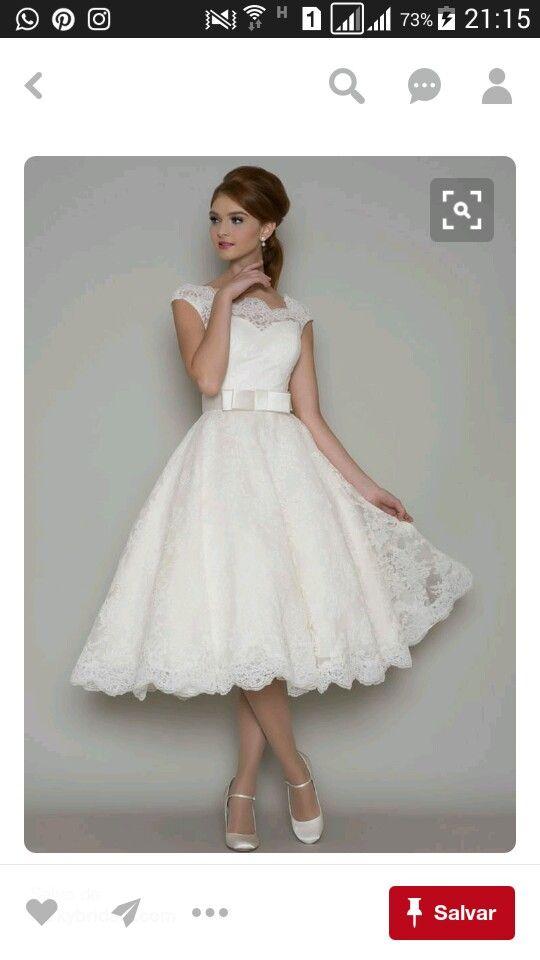17 besten Vintage Brautkleider Bilder auf Pinterest | Vintage ...