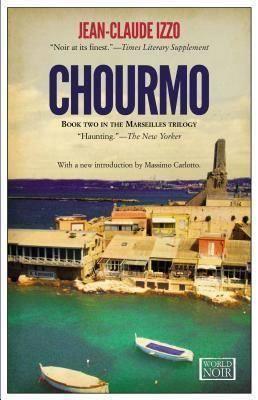 Chourmo di Jean-Claude Izzo