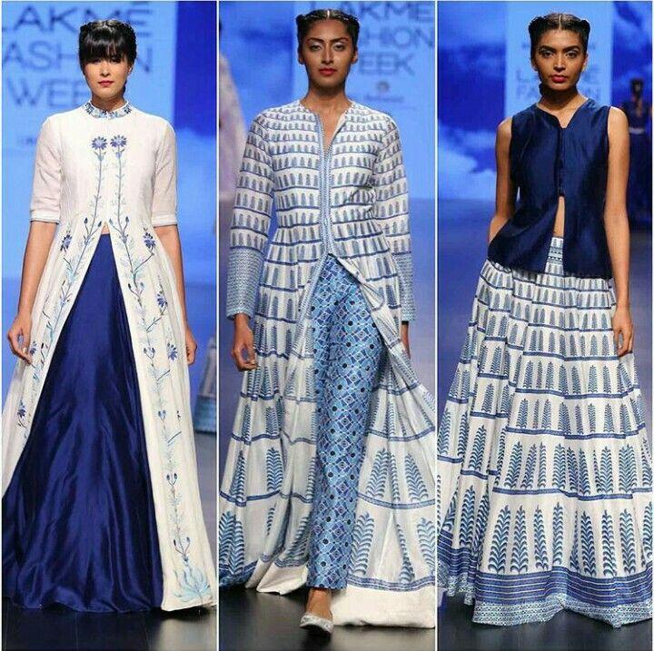 Lakme Fashion Week 2016 Anita Dongre