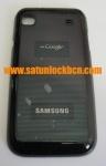 Tapa Trasera Original Samsung Galaxy S i9000 - Negra