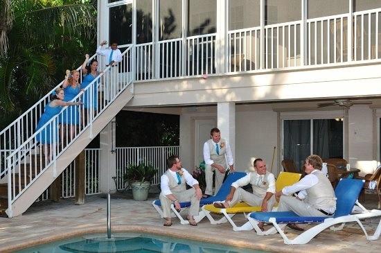 25 Best Beach House Weddings Images On Pinterest Beach