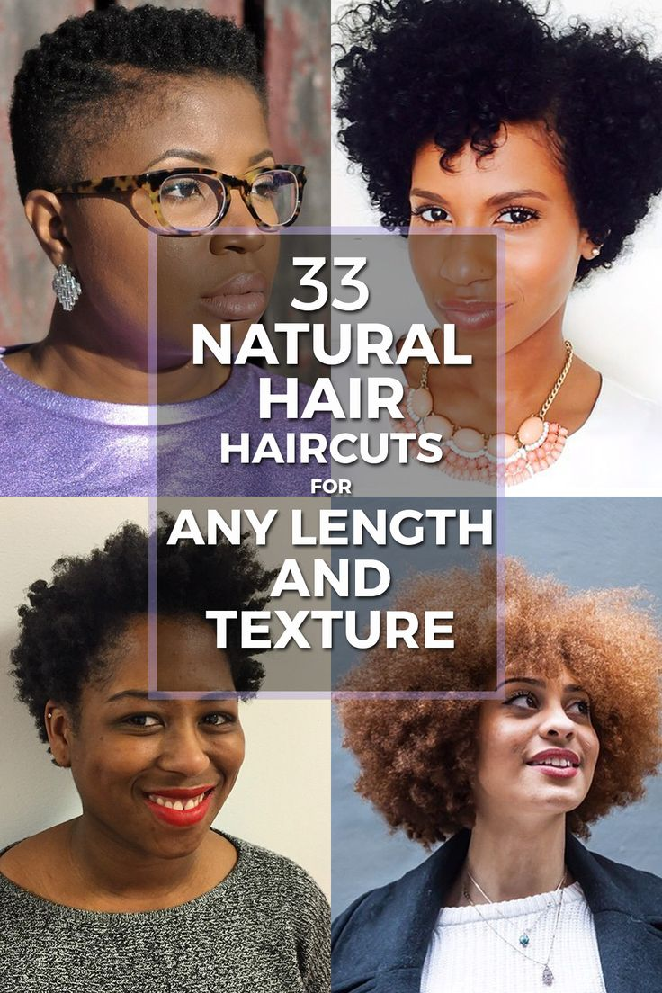 The possibilities of styling are limitless when it comes to natural hair. Whether your curls are loose and wavy or tight and coiled, experimenting with different looks is a huge part of embracing your natural hair texture. Check out the 33 haircuts that'll have you looking fierce! These are awesome inspiration hairstyle ideas! ! !