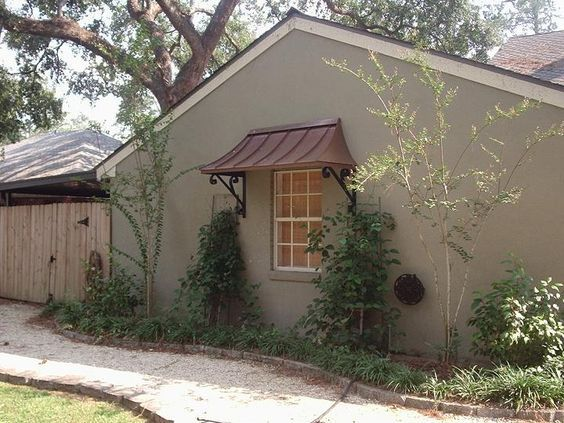 50 Best Copper Awnings Images On Pinterest Copper