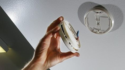 New Smoke Alarm Legislation Passed in QLD – is your Property Safe and Compliant?