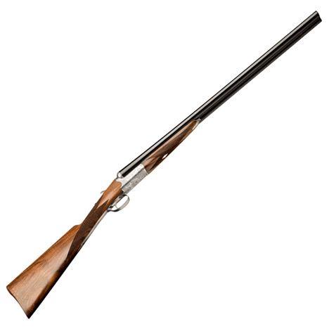 Italian gun brand Beretta is set to launch a hunting shotgun by Apple designer Marc Newson next month.