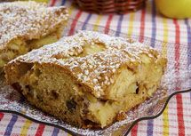 Apple Cinnamon Protein Cake   Pure Protein - Power Your Purpose