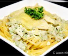 Garlic and Parmesan Chicken