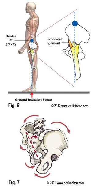 Sacroiliac Joint Syndrome and Treatment by Erik dalton