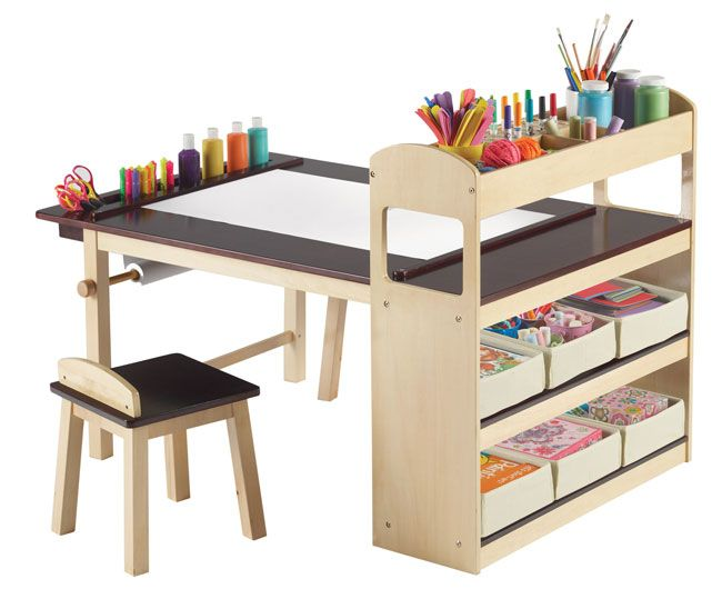 les 25 meilleures id es de la cat gorie bureau enfant sur pinterest bancs de l 39 cole aire de. Black Bedroom Furniture Sets. Home Design Ideas