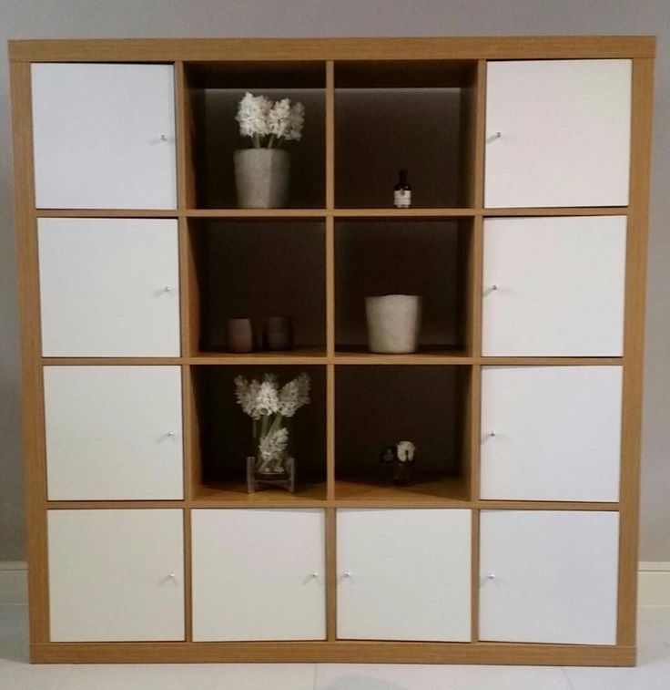 Image Result For Ikea Kallax Birch White With Images Kallax Ikea Kallax Ikea Kallax Shelving