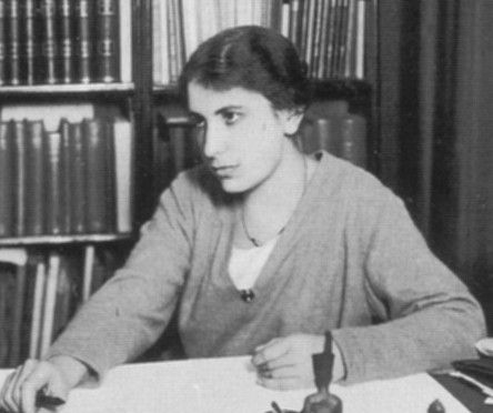 """Anna Freud lived between December 3, 1895 to October 1982. She was the daughter of Sigmund Freud and considered the founder of psychoanalytic child psychology. She even set up the Hampstead War Nursery which provided care for over 80 children. She focused more on ego and also wrote a book called """"The Ego and the Mechanisms of Defense"""" This book became a movement of ego psychology."""
