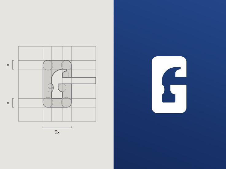 G + Hammer by TIE A TIE by Aiste brand designer
