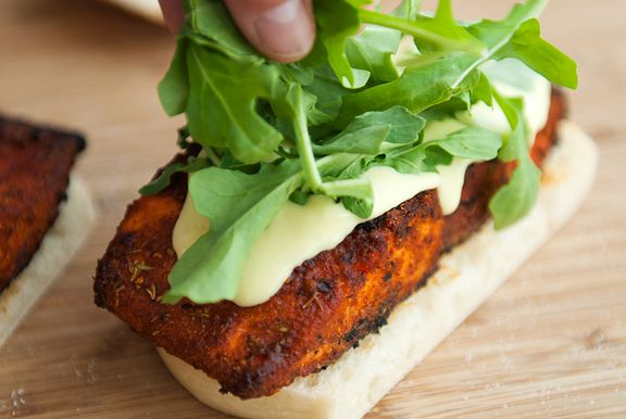 Wildcasalmon, Blackened Salmon, Tasty Sandwiches, Salmon Sandwiches ...