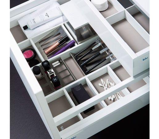 Bathroom Drawer Organizer 45 best bathroom drawer, vanity and closet hacks images on