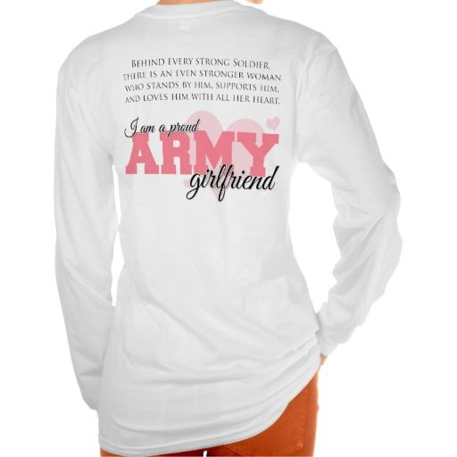 >>>Coupon Code          	Proud Army Girlfriend Shirt           	Proud Army Girlfriend Shirt This site is will advise you where to buyDeals          	Proud Army Girlfriend Shirt Review on the This website by click the button below...Cleck Hot Deals >>> http://www.zazzle.com/proud_army_girlfriend_shirt-235853754253113902?rf=238627982471231924&zbar=1&tc=terrest
