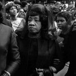 Looking Black On Today In 1974, Dr. King's Mother, Alberta King Was Assassination During A Sunday  Church Service