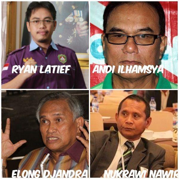 FAJARONLINE.COM, MAKASSAR - Astra Honda Makassar (AHM) memanggil 26 enterpreneur muda untuk berkompetisi dalam ajang apresiasi remaja berprestasi