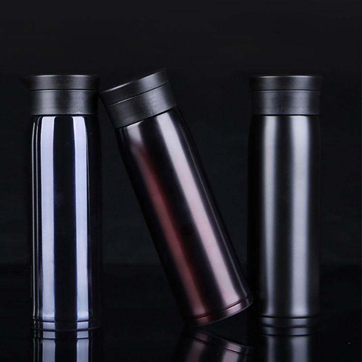 Stainless Steel Thermos Cup Creative New Hash Coffee Cup Termos Portable Travel Cup Vacuum Bottle Thermal Bottle garrafa termica