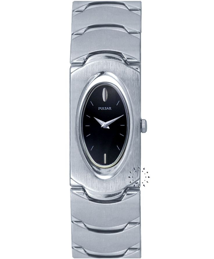PULSAR Stainless Steel Bracelet Τιμή: 245€ Τιμή Προσφοράς: 49€ http://www.oroloi.gr/product_info.php?products_id=49