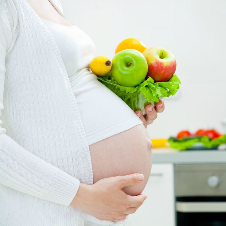 Great list of over 50 healthy pregnancy snacks for moms to be.