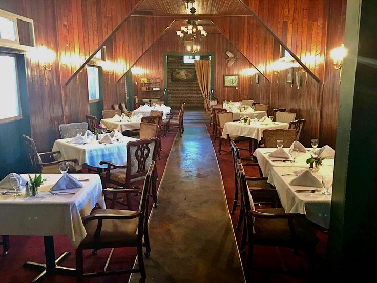 Saay Brunch At The Les Restaurant Rose Hill Estate Aiken Sc