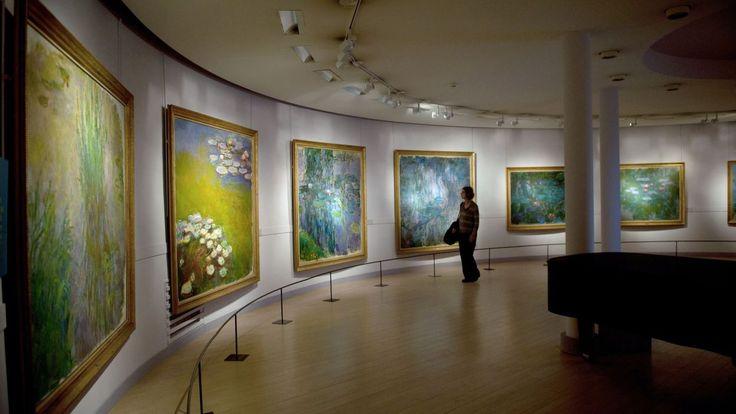 Le Musée Marmottan Monet fête ses 80 ans avec des collections privées - RTBF Expos