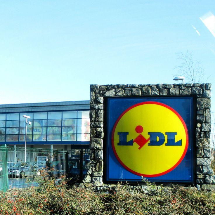 Lidl Castletroy, Co. Limerick.