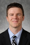 Keith McCambridge is employed as a Head Coach of the St. John's IceCaps AHL