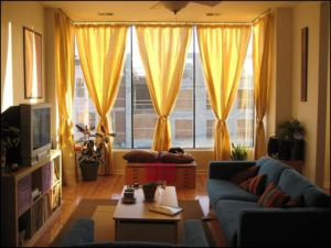 Perfect Modern Valances For Living Room Part 23