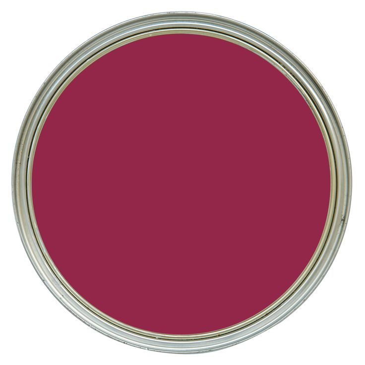 Water Based Paint, Raspberry