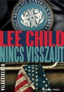 Lee Child: Nincs visszaút
