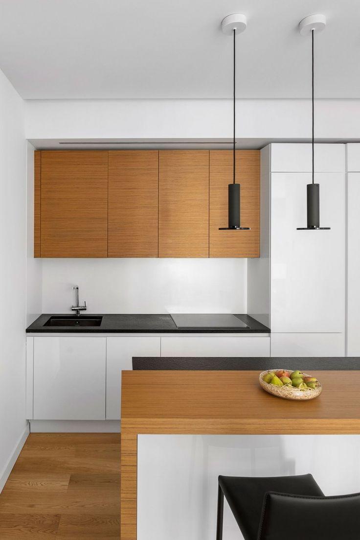 Tikhonov Dsgn Creates Tiny Apartment Interior in Moscow (11)