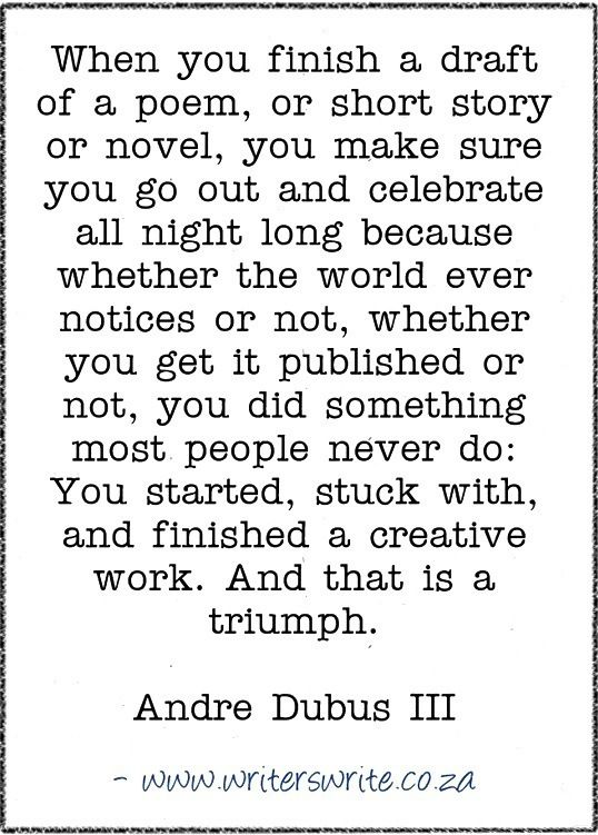 Quotable - Andre Dubus III - Writers Write. quotes. wisdom. advice. life lessons. writers. writing.