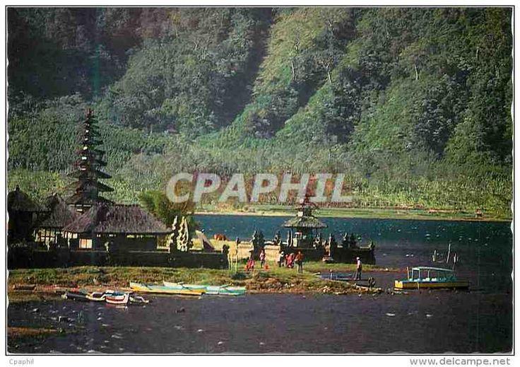 CPM Pemandangan di Bedugul Bali