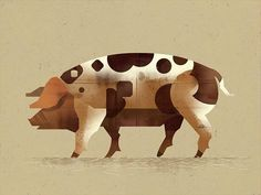 Картинки по запросу dieter braun illustration